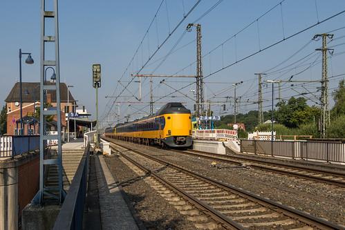 ICM 4016 + 4012, Bad Bentheim