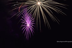 Fireworks 1 (Joey Angstman) Tags: fireworks summer nikon nikonphotography d7200 colorado grandlake