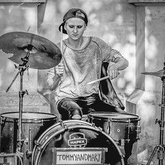 HC9Q9023-Edit-1 (rodwey2004) Tags: tommyandmary streetphotography rockband music