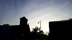 #urbanDC sunset | Washington, DC (Stephenie DeKouadio) Tags: washingtondc washington dc sky cloud clouds sunset outdoor urban urbandc photo silhouette church darkandlight columbiaheights dusk