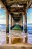 Peer-under-View (Mike-Hope) Tags: michaelhopemikehopehermosaman manhattanpier oceanview underneath mikehope michaelhope hermosaman mikhope