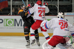 "IIHF WC15 Germany vs. Russia (Preperation) 05.04.2015 004.jpg • <a style=""font-size:0.8em;"" href=""http://www.flickr.com/photos/64442770@N03/16864586680/"" target=""_blank"">View on Flickr</a>"