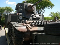 "M3 Stuart 12 • <a style=""font-size:0.8em;"" href=""http://www.flickr.com/photos/81723459@N04/16931236528/"" target=""_blank"">View on Flickr</a>"