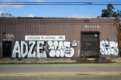 (gordon gekkoh) Tags: graffiti detroit pack lowdown elmer ld adze