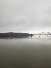 April 10: Amtrak views (the ekt) Tags: