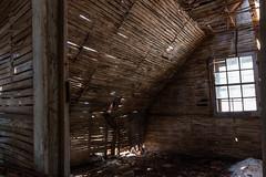 le oubli (Denis Tremblay) Tags: oldhouse abandonned abandonn denistremblay rerux