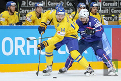"IIHF WC15 PR Sweden vs. France 11.05.2015 015.jpg • <a style=""font-size:0.8em;"" href=""http://www.flickr.com/photos/64442770@N03/17551626575/"" target=""_blank"">View on Flickr</a>"