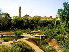 Universidad Laboral de GIjn (Julio G.Gonzlez) Tags: espaa spain gijn asturias