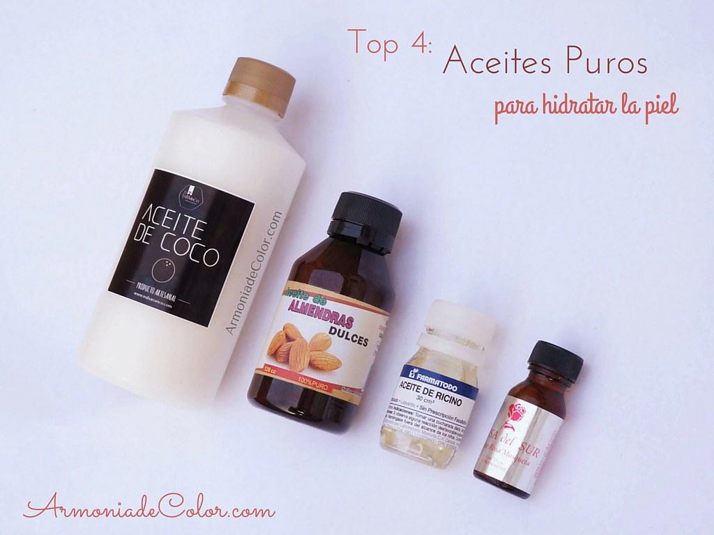 Mejores aceites puros 1