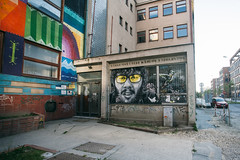 (jancza) Tags: street city history loft capital bratislava historia fuga mesto hlavne tovarenska