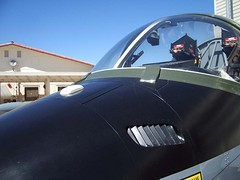 "BAC 167 Strikemaster Mk80A 4 • <a style=""font-size:0.8em;"" href=""http://www.flickr.com/photos/81723459@N04/27007286253/"" target=""_blank"">View on Flickr</a>"