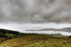 Gare Loch & River Clyde view (AdamMatheson) Tags: landscape scotland riverclyde scenery scottish scene row motorola helensburgh rhu gareloch scottishlandscape argyllbute smugglersway motog helensburghscotland adammatheson helensburghphotographer helensburghphotography adammathesonphotography motorolamotog rhuscotland rosneathpenninsula aldownickglen rhureservoir rowreservoir rhuwaterworks rowwaterworks smugglersglen