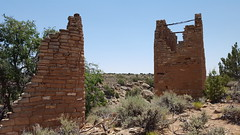 Holly Group of Hovenweep NM