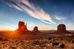 Monument Valley (Kyle Ford | www.KyleSFord.com) Tags: travel summer arizona landscape utah roadtrip hike explore nationalparks 2016 kyleford neverstopexploring letsgosomewhere