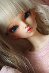 Bora (Gigiholy) Tags: wig moe fairyland minifee rheia rosenlied nomyens smpdoll oscardolleyes