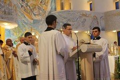 Sfinţire de diaconi  (7)