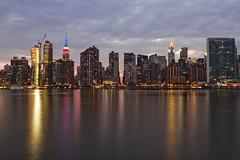 r_160528363_beat0033_a (Mitch Waxman) Tags: newyorkcity newyork hunterspoint empirestatebuilding chryslerbuilding longislandcity manhattanhenge eastrivershoreline liclanding