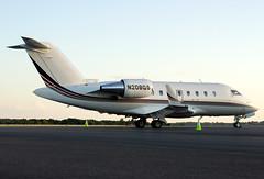 NetJets Challenger 650 N208QS (indavewetrust) Tags: challenger netjets bombardier privatejet challenger600 korh corporatejet cl60 worcesterregionalairport worcesterairport challenger650 n208qs