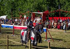 Jousting (Jan-Roger Olsen) Tags: 2015 2015june armour festival folk hest horse jousting june juni medieval middelalder naturallight norge norway outdoor people rustning tnsberg vestfold no