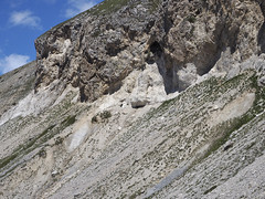 Escursionismo Gran Sasso - Fonte Grotta e Monte Camicia
