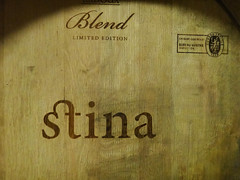 Stina winery (20denier) Tags: croatia winery bol stina bra