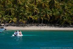 Manchioneel Bay, Cooper Island (3scapePhotos) Tags: travel sea vacation beach sailboat island islands bay boat sailing virgin cooper beaches tropical british caribbean tropics dinghy bvi britishvirginislands cooperisland manchioneel