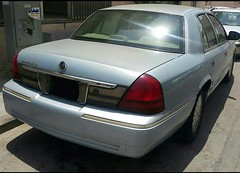Mercury - Grand Marquis GS - 2007  (saudi-top-cars) Tags: