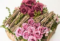 LE FOTO MIGLIORI DI SIMONA LATTUGA (sinergie_fotografiche) Tags: wedding colors rose stillife fiori matrimonio