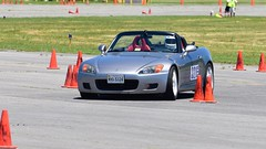 DSC_5544 (bethelparkbobb_o) Tags: race fun drive airport cone fast competition driver autocross rev cumberland racer horsepower