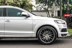 Audi Q7 - Vossen Forged VPS-308 -  Vossen Wheels 2016 - 1005 (VossenWheels) Tags: audi forged madeinusa q7 vps audiwheels madeinmiami forgedwheels audiq7wheels audiforgedwheels vossenforgedwheels vps308 audiaftermarketforgedwheels audiaftermarketwheels vossenwheels2016 audiq7aftermarketforgedwheels audiq7aftermarketwheels audiq7forgedwheels q7aftermarketforgedwheels q7aftermarketwheels q7forgedwheels q7wheels