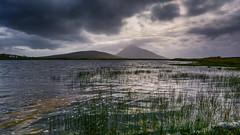more (gerainte1) Tags: ireland mountain colour achillisland slievemore