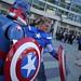 Captain America Clone Trooper