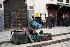 fez marocco (flavio colizzi) Tags: street vespa tour fez marocco
