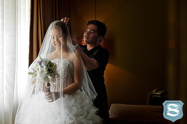 Dan & Val {Wedding Photos}