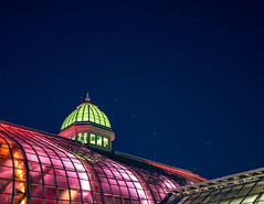 Lazy Ladle (Aerial Adventures) Tags: park longexposure nightphotography columbus ohio franklin conservatory astro nightsky constellation urbanphotography fpc 614 nightphotog astrophotog urbanphotog