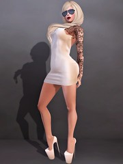 Nude 1A (kirstentacular) Tags: shoes truth ncore slink misschelsea glamaffair lemporio nantra livalle