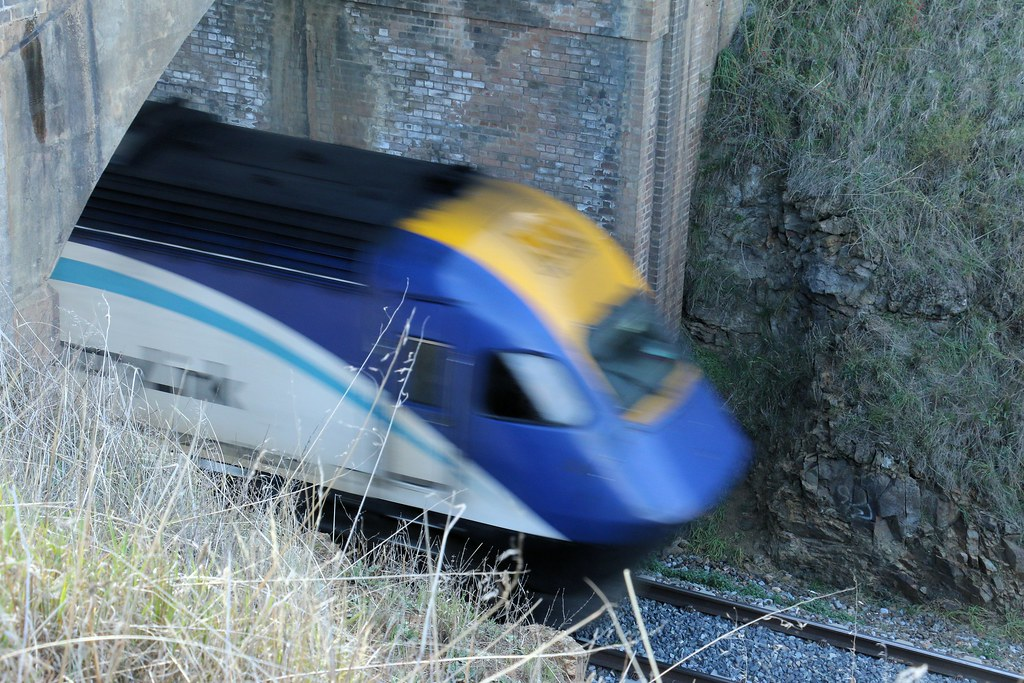 The World's Best Photos of rail and yass - Flickr Hive Mind