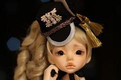 IMG_8314 (Emma Wolf) Tags: doll bjd customblythe obitsucustom classydoll dimdolllarina mystickids zinnadollmore