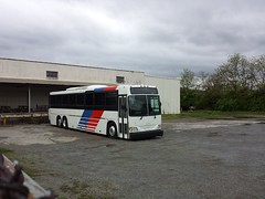 New Flyer Viking in Roanoke (DieselDucy) Tags: new bus flyer viking