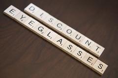 photo discount stock eyeglasses