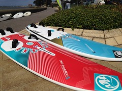 RRD-Evolution-145-155-Windsurf-Boards