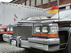 Cadillac 1981 - Bochum Frankys Diner_5662_2015-04-26 (linie305) Tags: auto show old cars car us spring automobile meeting diner 1966 embassy cadillac vehicles american vehicle oldtimer motor autos bochum ruhrgebiet meet limousine carshow ruhrarea hellweg automobil armbruster springmeet frankys castroper worldcars frankysdiner carmeeting stageway