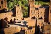 Aït Benhaddou - آيت بن حدّو - Morocco (PhotoGSuS) Tags: sahara morocco marruecos aïtbenhaddou kashba آيتبنحدّو