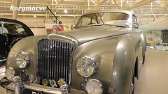 1955 Bentley R-type Continental (Rorymacve Part II) Tags: auto road bus heritage cars sports car truck automobile estate transport continental historic motor saloon bentley compact roadster rtype motorvehicle bentleycontinental bentleyrtype worldcars bentleyrtypecontinental