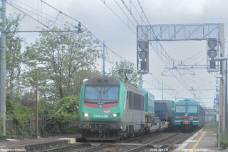 Monocolore ferroviario