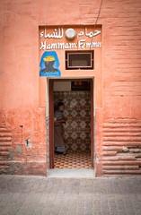 Hammam Femmes - Marrakesh (JoeyHelms Photography •2.5MViews&10kFollowers•) Tags: africa street old city canon north morocco 7d marrakech medina marrakesh arabian lightroom joeyhelms joeyhelmsphotography