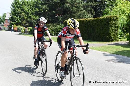 Aspiranten Mol Rauw (48)