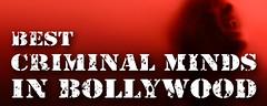 Best Criminal Minds in Bollywood (joinfilms) Tags: saifalikhan rishikapoor sanjaydutt langdatyagi rauflala kanchacheena nawazuddinsiddiqui faizalkhan bestcriminalminds bestvillains bestactorinneagtiveroles bollywoodbestvillains bukkareddy