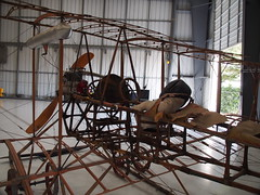 Gonzales Brothers Tractor Biplane 1912 7 (Jack Snell - Thanks for over 26 Million Views) Tags: ca old wallpaper tractor tree classic wall museum breakfast plane vintage paper airplane jack airport force gonzales brothers antique space aircraft air vacaville jimmy flight center historic legends travis oldtimer pancake 1912 nut veteran base fairfield biplane snell doolittle jacksnell707