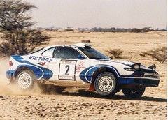 Khalifa Almutaiwei WINNER OF THE FIA WORLD CUP FOR CROSS COUNTRY RALLIES 2004 - 2012 (ad1661) Tags: japan automobile dubai rally automotive racing wrc toyota qatar   fazza visitdubai groupbrally toyotacelicagt4  qatarrally  khalifaalmutaiwei  fazzateam victoryrallyteamdubai victorydubai